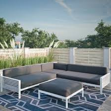 modern patio furniture 6 modern patio furniture of your dream
