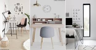 Chic Desks Chic Desk Style On A Budget Sheerluxe Com