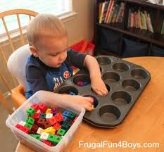 activities for busy toddlers