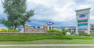 Rexall Floor Plan Miller Crossing Melcor Developments