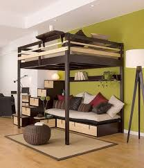 The  Best Double Loft Beds Ideas On Pinterest Twin Beds For - Double top bunk bed