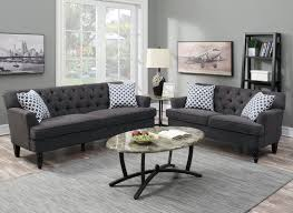 Interior Decor Sofa Sets by Poundex Bobkona Fostord Sofa Set U0026 Reviews Wayfair