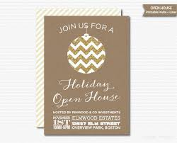 open house invitations company open house invitation printable christmas invitation