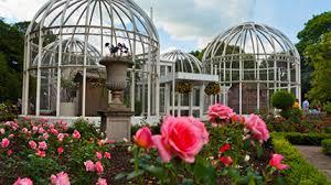 Botanical Garden Birmingham Birmingham Botanical Gardens