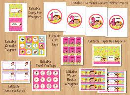 1 Year Invitation Birthday Cards Monkey Birthday Invitation 1st Birthday Decorations