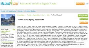 Resume For Packaging Job by Download Resume Rabbit Review Haadyaooverbayresort Com