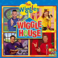 wiggle house by the wiggles on apple music