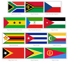 Flag Of The Central African Republic Flags Of The World U2014 The Dialogue