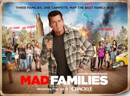 mad families trailer stars charlie sheen leah remini