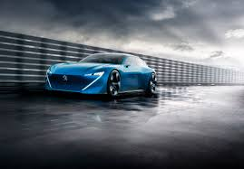 sport car peugeot car companies are now coming to mwc too techcrunch