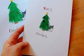 handmade christmas cards things to make and do crafts and