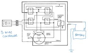 warn m8000 wiring warn winch contactor wiring diagram get free