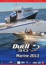 marine 2017 part1 by duell bike center oy issuu