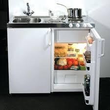 mini kitchen ikea varde with fridge hob and sink best kitchenette