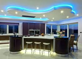 Led Kitchen Ceiling Lighting Fixtures Kitchen Under Cabinet Lighting Led Vs Xenon Ideas Ceiling Lights