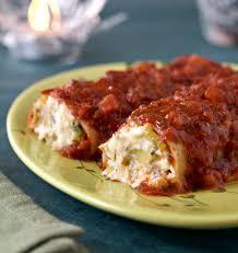 cuisine corse recettes cannellonis au brocciu et poireau les meilleures recettes de