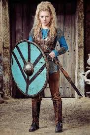 lagertha lothbrok clothes to make x vikings is of the few franchises that realizes that just because