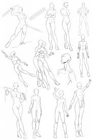 How To Draw Female Anatomy Female Body Anatomy Drawing How To Draw A Female Body Online