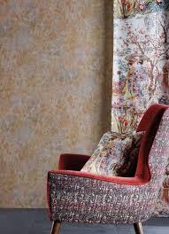 fresco w7023 01 enchanted gardens wallpaper collection osborne