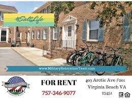 403 arctic ave 201 virginia beach va 23451 for rent by the