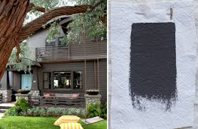 Brown Paint Colors For Exterior House - shades of gray architects pick the 10 best exterior gray paints