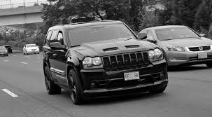 grand jeep 2007 2007 jeep grand srt8 for sale bridgewater jersey