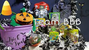 halloween toy spooky special 2 scooby doo slime nightmare before
