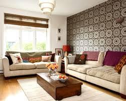Wohnzimmer Wandgestaltung Stilvolle Wohnzimmer Wandgestaltung Emathilde