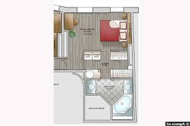dressing chambre 12m2 chambre 12m2 design avec winsome suite parentale 12m2 design cour
