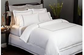 hotel bedding sets in silver and grey bedding selections