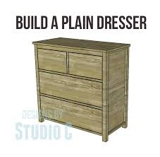 woodworking plans dresser with wonderful style egorlin com