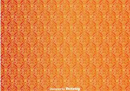 ornament orange wall tapestry 145859 welovesolo