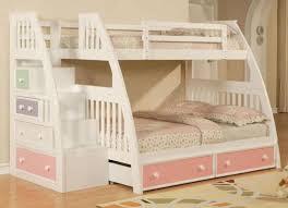 Triple Sleeper Bunk Bed Sanblasferry - Triple bunk bed wooden