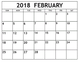 printable calendar template february 2019 calendar printable templates this site provides