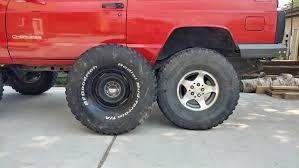 jeep comanche spare tire carrier shooptube u0027s blazin u0027 build thread page 4 jeepforum com