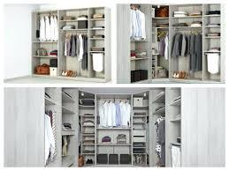 faire un dressing dans une chambre petit dressing chambre trois modales de dressing chez chambre