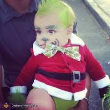 Grinch Halloween Costume 25 Cindy Lou Ideas Cindy Lou Grinch