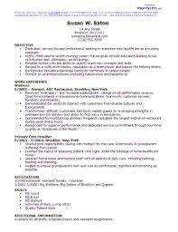 Resume Examples For Cna by Administrative Assistant Resume Templates 5 Tips For 2016