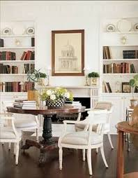 dining table in front of fireplace can a table cause guests to instantly understand your design style