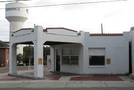 Brooksville Florida Map by Old Brooksville Gas Station Fl