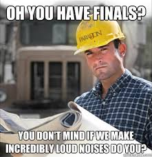 Meme Construction - freshman construction worker memes quickmeme