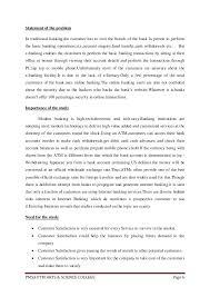 Sbi Online Help Desk Customer Satisfaction Of Ebanking Online Banking Of Sbi