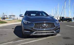 first drive 2017 infiniti qx30 2017 infiniti qx30 premium awd road test review by ben lewis