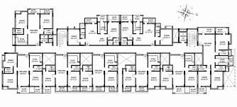 50 new gallery of multi family house plans house floor plans