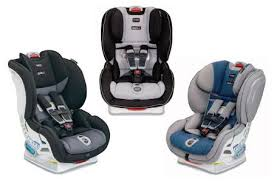 Britax Marathon Ultimate Comfort Series Britax Clicktight Convertible Car Seats What U0027s The Difference