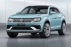 volkswagen mexico models report next volkswagen tiguan to spawn coupe coupe r models