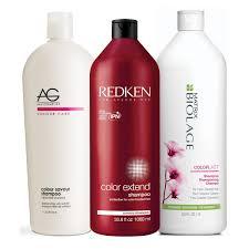 hair salon shampoo brands om hair
