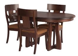 brewster dining room table erik organic