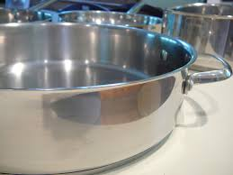 how to clean stainless steel pots u0026 pans u0026 get them to sparkle