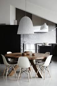 modern kitchen with dining room living room adorable all modern dining tables le cucine astra